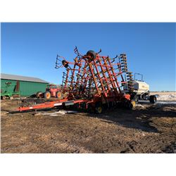 BOURGAULT 5710 40 FT. AIR DRILL