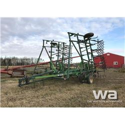 COOP 279 D/T CULTIVATOR