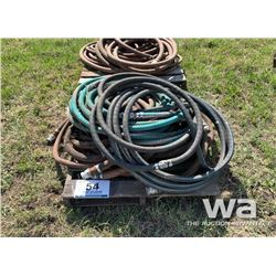 "1"" CHEMICAL HOSE"