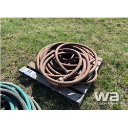 "1 1/2"" CHEMICAL HOSE"