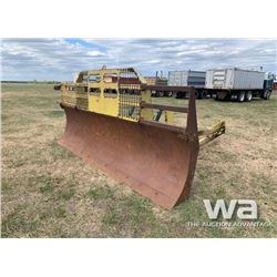 JOHN DEERE 12 FT. 6-WAY BLADE