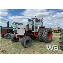 CASE 2290 TRACTOR
