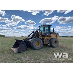 2000 CATERPILLAR IT28G WHEEL LOADER