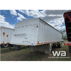36 FT. T/A GRAIN TRAILER
