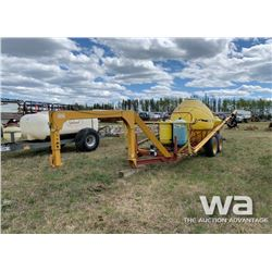 COMPUTORSPRAY 50 FT. T/A SPRAYER