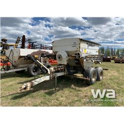 VALMAR 500 T/A GRANULAR APPLICATOR