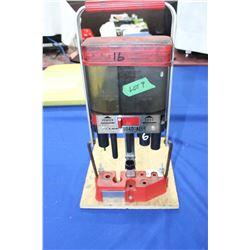 Lee Loadall Shot & Powder Dispenser - 16 gauge