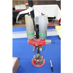 Pacific Tool - 12 gauge Shot Shell Press