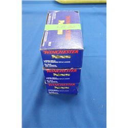 Winchester Large Rifle Primers - 3 Boxes (3000)