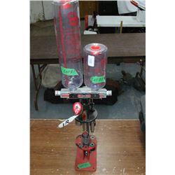 MEC 12 gauge Shot Shell Press