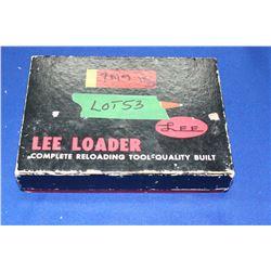 Lee Loader 7mm Mag. - Complete Reloading Tool