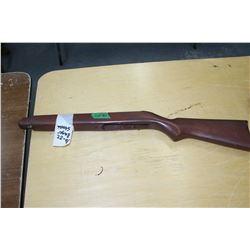 Ruger 10/22 Gun Stock