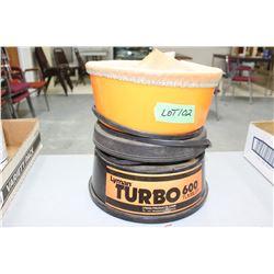 Lyman Turbo 600 Tumbler