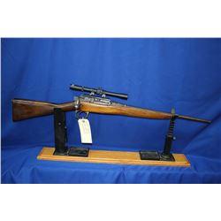 Enfield - Carbine - Model M47C
