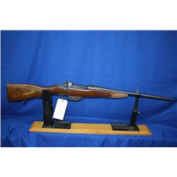 Ross Rifle, Canada - M10