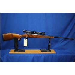 Schultz & Larsen Rifle Co., Otterup, Denmark