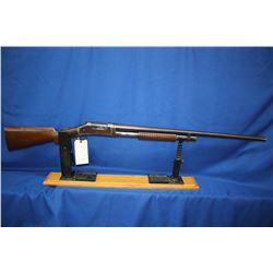Winchester - Model 1897