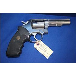 Smith & Wesson - Revolver (Prohib)