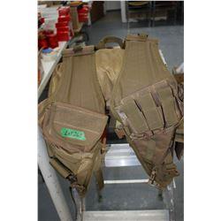 Tactical Vest - Size Large