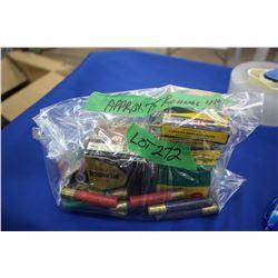 Approx. 75 Rnds of 410 Shot & 15 - 410 Slugs
