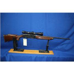 Remington - Model 4, 1981-1987