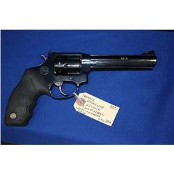 Taurus - Revolver - Restricted