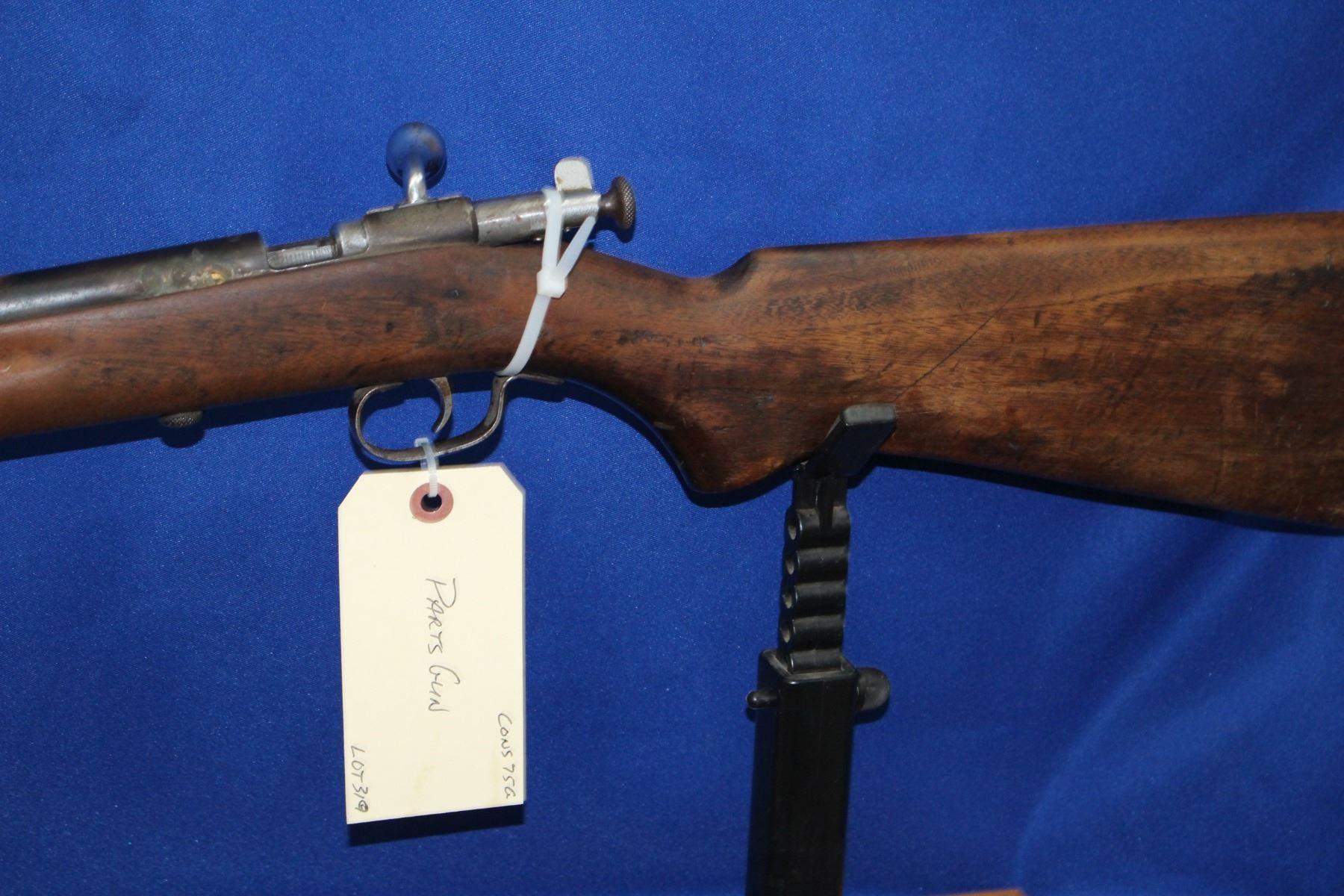 Winchester - Model 67 - Parts Gun