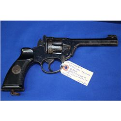 Smith & Wesson - Revolver - Restricted