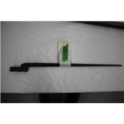 Mosin Nagant Bayonet
