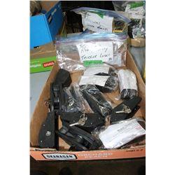 Bag of 12 Heavy Duty Trigger Locks