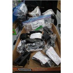 Bag of 12 heavy Duty Gun Locks