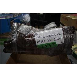 4 Winchester Model 12 & Model 97 Stocks