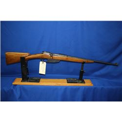 Steyer - Model 1888 - Commission Rifle