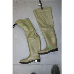 Hip Waders - Size 11
