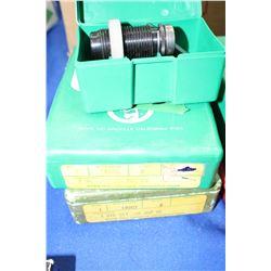 45 ACP 3 Die Set; 44 Mag RN 3 Die Set  RCBS Priming Tool Parts