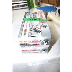 2 Boxes of Factory 300 WSM, 150 gr., Extreme Point, Winchester Deer Season XP