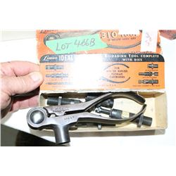 Lyman Ideal 303 British Reloading Tool w/Dies