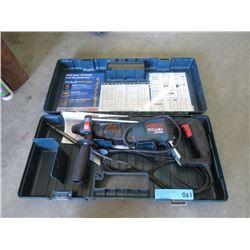 Bosch Hamer Drill