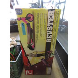 Revster Rechargeable Electric Scooter