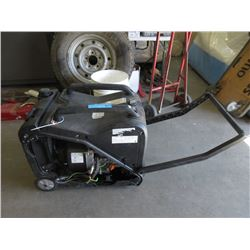 Portable Gas Generator - Model #R3000iS