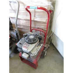 6hp Portable Intek Pressure Washer - untested