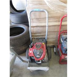 Portable Pressure Washer - Untested