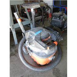 Ridgid Portable Blower Vacuum