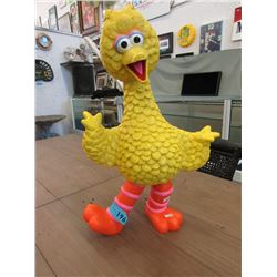 "19"" Tall Big Bird Statue"