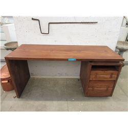 New LH Imports Bowtie Desk