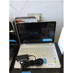 HP Envy 360 Laptop