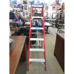 6 Foot Lite Step Ladder
