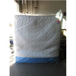 New King Size Simmons Beautyrest Mattress