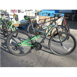 "26"" Rock Creek 18 Speed Bike"