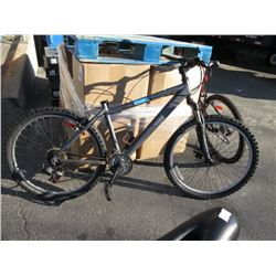 Norco 21 Speed Bike - No Seat